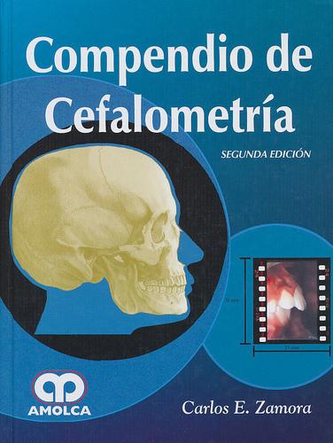 Compendio de Cefalometría