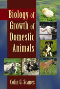 Biology of Growth of Domestic Animals - C. Scanes