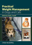 Practical Weight Management in Dogs and Cats - T.Towell