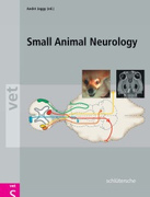 Atlas and Textbook of Small Animal Neurology - A. Jaggy/ R, Le Couteur