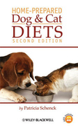 Home-Prepared Dog and Cat Diets - P. Schenck
