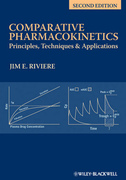 Comparative Pharmacokinetics: Principles, Techniques and Applications - J.Riviere