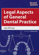 Legal Aspects of General Dental Practice - K.Lewis