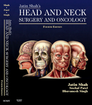 Jatin Shah´s Head and Neck Surgery and Oncology - Shah / Patel / Singh