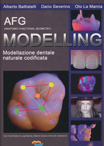 Modelado de AFG (Anatomía Funcional Geométrica) - Battistelli / Severino
