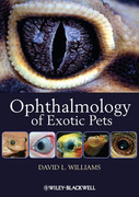 Ophthalmology of Exotic Pets - David Williams