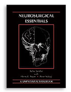 Neurosurgical Essentials - Jandial / Aryan / Nakaji