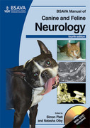 BSAVA Manual of Canine and Feline Neurology, (with DVD-ROM)- Platt / Olby