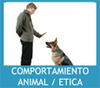 Comportamiento Animal/ Etica