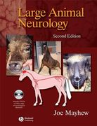Large Animal Neurology, 2nd Edition - Joe Mayhew