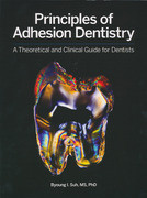 Principles of Adhesion Dentistry - Byoung