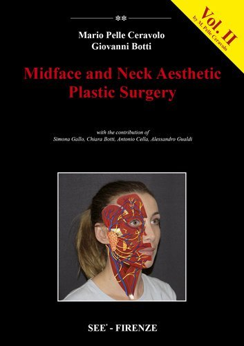 Midface and Neck Aesthetic Plastic Surgery vol. II - Giovanni Botti / Ceravolo