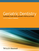 Geriatric Dentistry: Caring for Our Aging Population - Friedman
