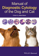 Manual of Diagnostic Cytology of the Dog and Cat - John Dunn