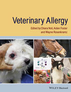 Veterinary Allergy - Noli / Aiden Foster / Rosenkrantz