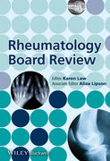 Rheumatology Board Review - Karen Law / Aliza Lipson