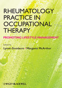 Rheumatology Practice in Occupational Therapy - Lynne Goodacre / Margaret McArthur