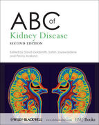 ABC of Kidney Disease - Goldsmith / Jayawardene / Ackland
