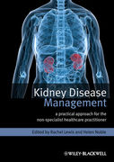 Kidney Disease Management - Lewis / Noble