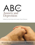 ABC of Anxiety and Depression - Gask / Chew-Graham