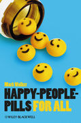 Happy-People-Pills For All - Mark Walker