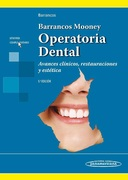 OPERATORIA DENTAL - Barrancos / Barrancos