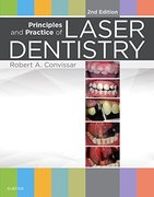PRINCIPLES AND PRACTICE OF LASER DENTISTRY 2nd Edition - Convissar