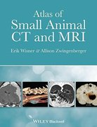 ATLAS OF SMALL ANIMAL CT AND MRI - Wisner / Zwingenberger
