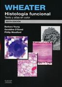 WHEATER HISTOLOGIA FUNCIONAL TEXTO Y ATLAS EN COLOR - Young / Woodford / O'Doed