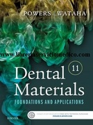 DENTAL MATERIALS - Powers / Wataha