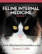 FELINE INTERNAL MEDICINE Vol.7 - Little