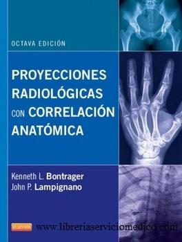 Posiciones radiologicas y correlacion anatomica