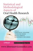 STATISTICAL AND METHODOLOGICAL ASPECTS OF ORAL HEALTH RESEARCH - Lesaffre