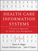 HEALTH CARE INFORMATION SYSTEMS - Wager