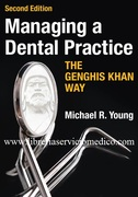 Managing a Dental Practice Second Edition - Young
