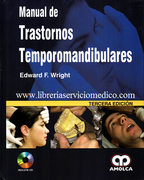 MANUAL DE TRASTORNOS TEMPOROMANDIBULARES - Wright