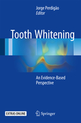 TOOTH WHITENING AN EVIDENCE-BASED PERSPECTIVE - Jorge Perdigão