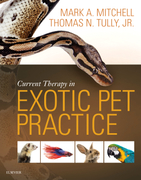 CURRENT THERAPY IN EXOTIC PET PRACTICE - Mitchell