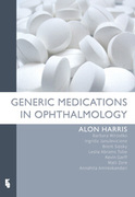 GENERIC MEDICATIONS IN OPHTHALMOLOGY - Harris