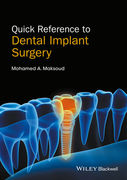 QUICK REFERENCE TO DENTAL IMPLANT SURGERY - Maksoud