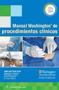 MANUAL WASHINGTON DE PROCEDIMIENTOS CLÍNICOS - Freer