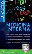 INTERNADO ROTATORIO. MEDICINA INTERNA 6 ED - Young