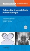 ORTOPEDIA, TRAUMATOLOGIA Y REUMATOLOGIA 2 ED - Duckworth