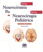 NEUROCIRUGIA PEDIATRICA 2 VOL - Cohen