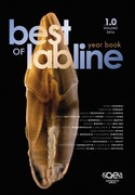 BEST OF LABLINE - YEAR BOOK 1.0 - 2016