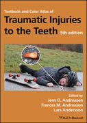 TEXTBOOK AND COLOR ATLAS OF TRAUMATIC INJURIES TO THE TEEH 5ªED - Andreasen