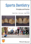 SPORTS DENTISTRY: PRINCIPLES AND PRACTICE- Peter Fine