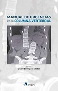 MANUAL DE URGENCIAS EN LA COLUMNA VERTEBRAL - Dominguez