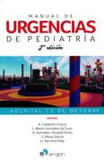 Manual De Urgencias De Pediatria 2 Ed - Hospital 12 de Octubre