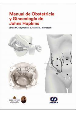 Manual de obstetricia y ginecología de Johns Hopkins